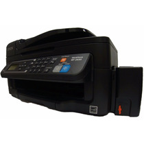 Impresora Multifuncional Epson W2630 Sistema Continuo Wifi