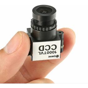 Camera Eachine 1000tvl 1/3 Ccd 110 Graus 2,8 Mm Ntsc Pal