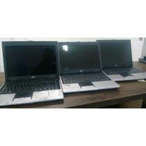 Lote Com 04 Notebooks Acer Aspire 3050 Funcionando #cod: N25