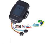 * Jm01 Rastreador Compativel Com Plataforma Grátis Orange