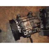 Compresor Original Ford Laser Mazda Alegro Del 96 Al 2004