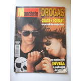 Revista Manchete - O Casamento De Michael Jackson 1996