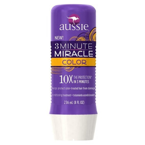 Aussie 3 Minute Miracle Color