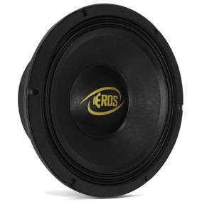 Woofer Eros 12 Polegadas 600w Rms E-1200 Mb Alto Falante