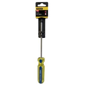 Desarmador Cruz N2 Y 6 Pro Stanley Modelo 69180