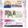 Numeros De Loteria Decada Del 80 Uruguay Y Brasil