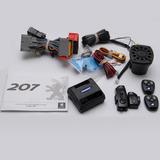Alarma Original Peugeot 207 Compact/partner - Audio Baires