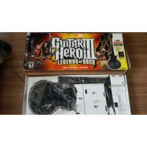 Guitarra Ps3 Guitar Hero Playstation Les Paul Rock Band Ps4