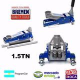 Crique Gato Hidráulico Taller Mecanico Perfil Bajo 8.5cm