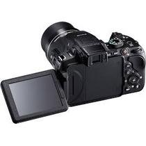 Camara Semi Reflex Nikon B700 20,3mp 60x Bluetooth