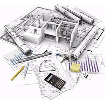 Planos Arquitectonicos, Diseños, Autocad