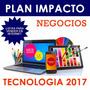 Diseño De Pagina Web - Plan Impacto Negocio