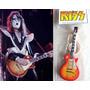 40 Souvenirs Guitarras En Miniatura Formato Llavero Rock