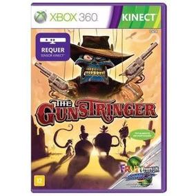 Game The Gunstringer Para Xbox 360 - Microsoft
