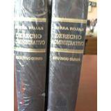 Libros De Derecho Administrativo