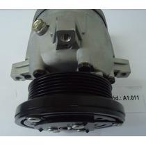 Compressor Gm S10 Blazer 2.5 Motor Maxion Produto Novo