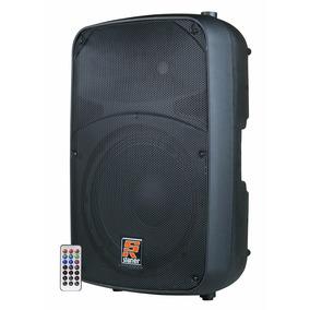 Caixa Staner Sr 315a Sr315 Amplificada Bluetooth Usb Ativa