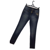 Calça Jeans Feminina Skinny Oppnus