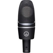 Microfone Akg C3000 Oferta + Frete Grátis