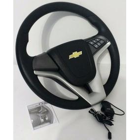 Volante Cruze Comando Som (jfa) Celta Corsa Wind Monza