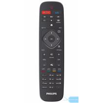 Control Remoto Pantalla Philips Netflix Vudu+4 Pilas Gratis