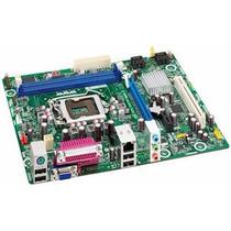 Placa Mãe Intel Lga 1155 H61 Processador I3 I5 I7 2ª 3ª Ger.