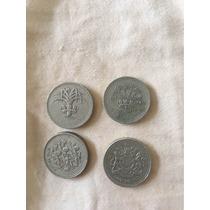Monedas Inglaterra 1 Pound El Precio Es Por Cada Una