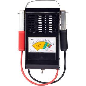Testador De Bateria Tb200 Sistema De Carga Motor Arranque