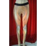 Calça Legging Fitness Leg Lipsoul Girls Músculo #859433206