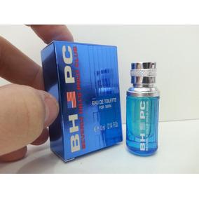 Miniatura Beverlly Hills Polo Club 4ml Masc Perfume Import