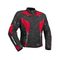 Jaqueta Impermeável Para Motoqueiro Evo X11
