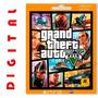 Grand Theft Auto 5 Ps3 Digital