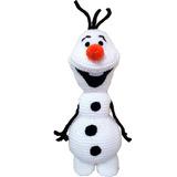 Olaf Frozen Muñeco De Nieve Disney Peluche El Mas Vendido!