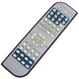 Controle Remoto Dvd Eletrovision Ev-300 / Ev-407 / Ev-597