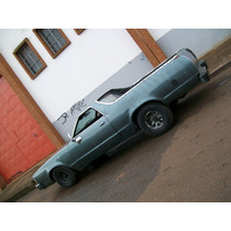 Ford Ranchero Vendo Barato Essa Semana Só 27 Mil C/ Document