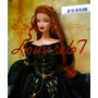 Barbie Áine Coleccion Cultura Del Mundo Irlanda Silver Label