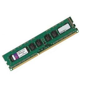 Memória 8gb Ddr3l 1600mhz Ecc Udimm Kvr16le11/8 P/servidores