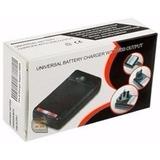 Cargador Pila Bateria Blackberry 9700 9000
