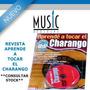 Revista Aprende A Tocar El Charango - Bm Music Boulogne -