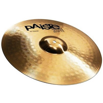 Kit De Pratos Paiste 14 / 16 / 20 / 10 201 Bronze