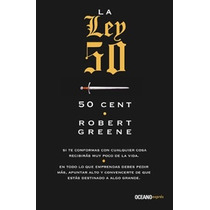 La Ley 50 - Greene, Robert/50 Cent - Oex#c 129098
