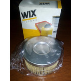 Filtro Gasolina Wix Ford Pick-up Vans 86-89 6mi I-33268