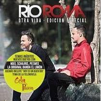 Rio Roma / Otra Vida (cd + Dvd)