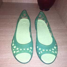 Sapatilha Crocs