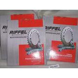 Smahs 110cc Gilera Transmision Riffel ¡¡ En Rocamoto !!