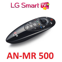 Control Remoto Lg Magic Motion An-mr500g Lb6500 Smart Tv