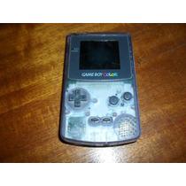 Game Boy Color. Leia