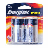 Pila Alcalina Energizer 2 Pzas Para Radios Grabadoras Hm4