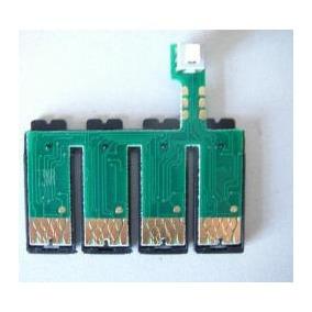 Chip Repuesto Nx330 430 130 Wf 435 Cartuchos 124 126 Sistema