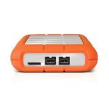 Hd Lacie 2tb Externo Rugged Triple Usb 3.0 Firewire 9000448
